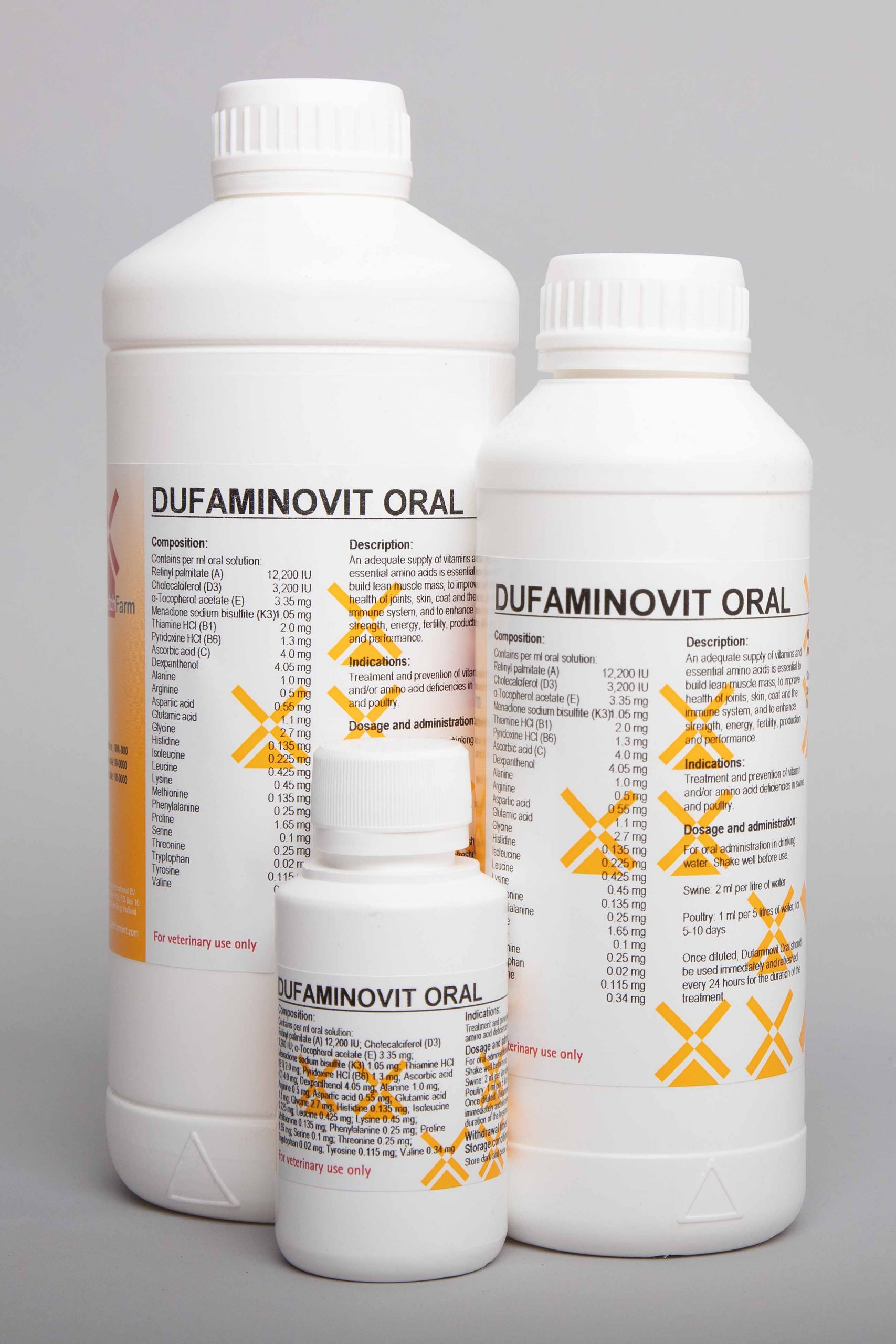 Dufaminovit Oral