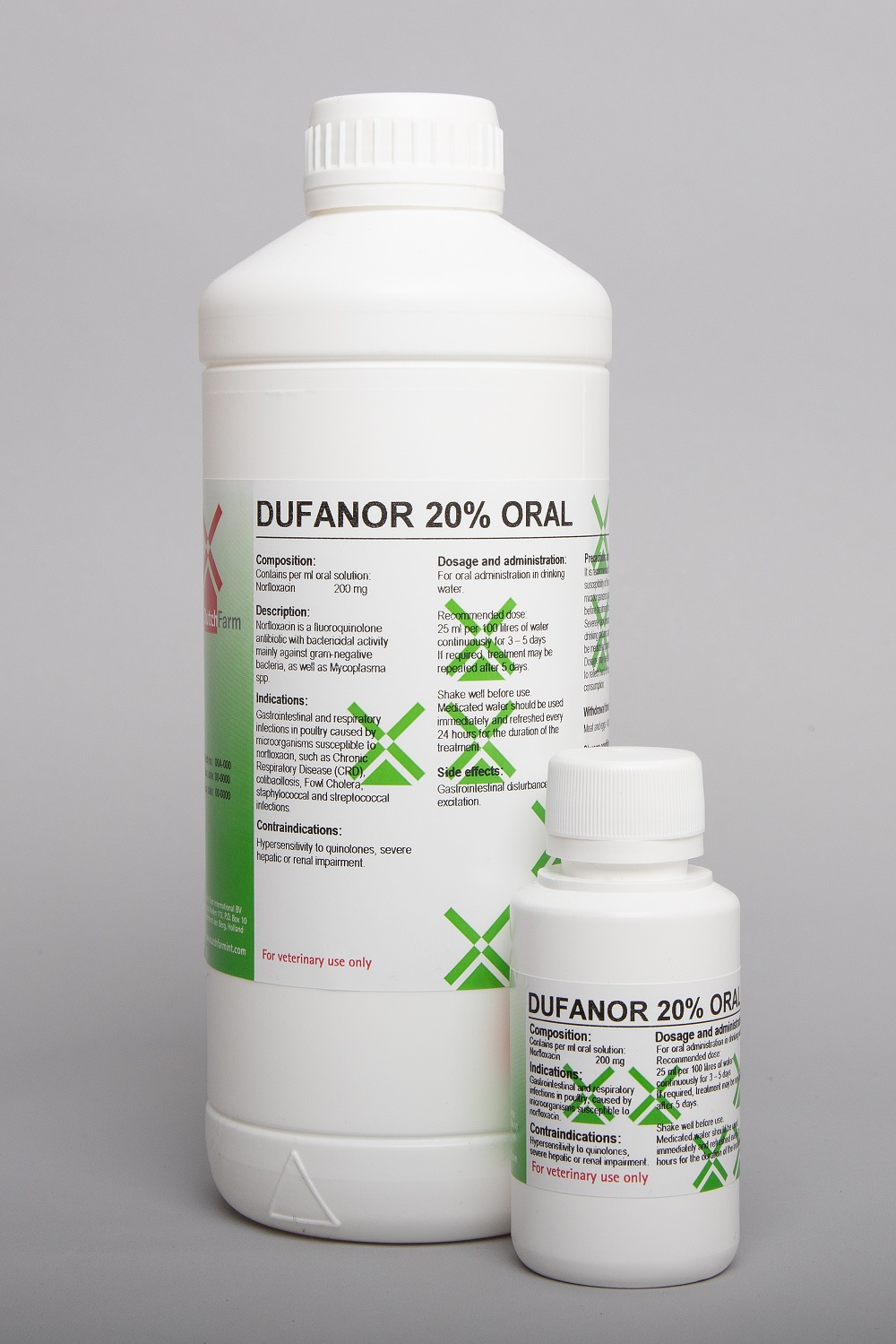 Dufanor 20% Oral