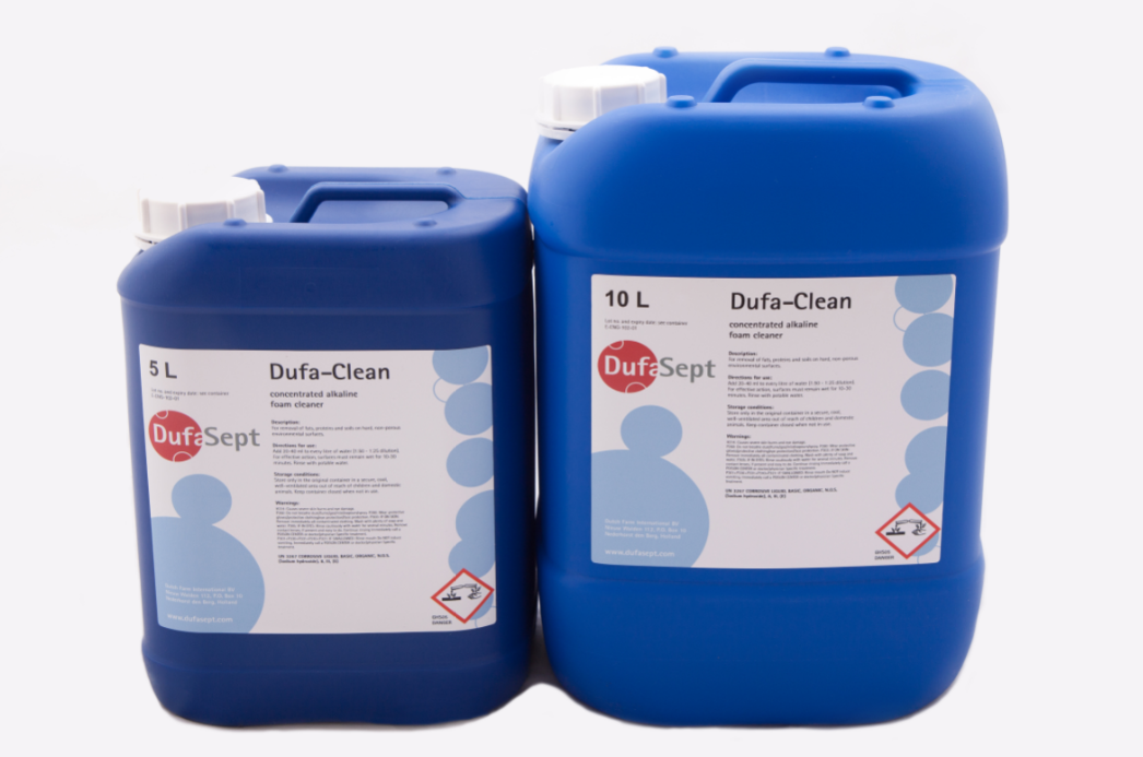 Dufa-Clean