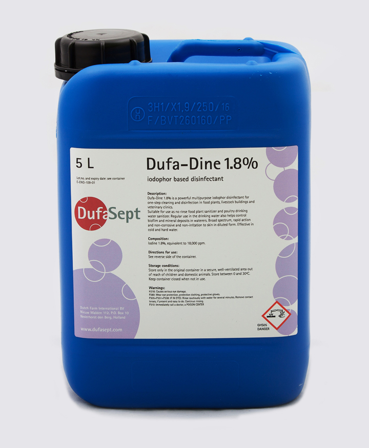 Dufa-Dine 1,8%