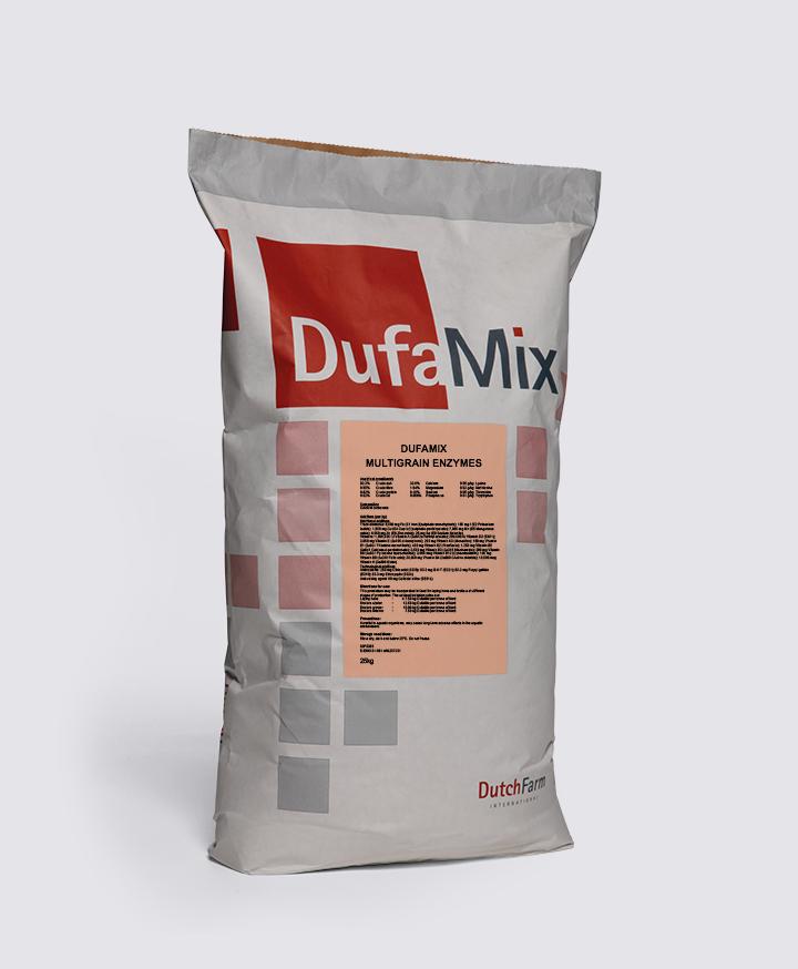 Multigrain Enzymes
