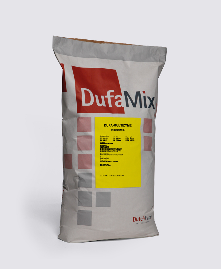 Dufa-MultiZyme